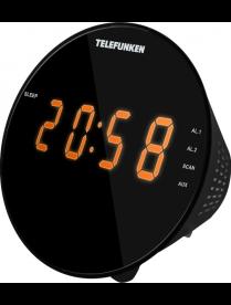 Telefunken TF-1572 (черный с янтарным)