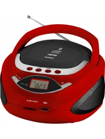 TELEFUNKEN TF-CSRP3494B (красный)