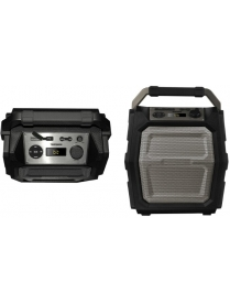 TELEFUNKEN TF-PS2201 (черный)