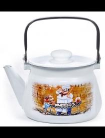 """Чайник 2,0 л Кулинар"""" 2710П2/4"""