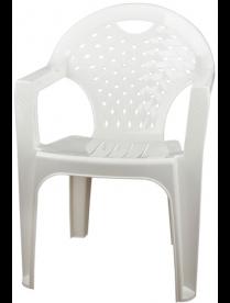 (81855) М2608 Кресло (белый)