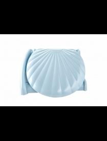 Держатель для туалетной бумаги Laguna (светло-голубой) АС40608000