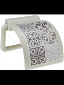 Держатель для туалетной бумаги ДЕКО пэтчворк М2226