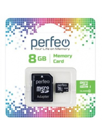 TransFlash/microSD 8 Gb class 10