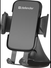 DEFENDER WCH-01 беспроводное, для авто, 5В/1А 83801