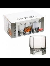 (01770) 42943B Набор стаканов Танго 243мл 6шт для виски 42943 (8)