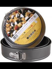 Набор расладных разъемных форм для выпечки Pomi d'Oro PSS-590001