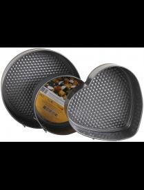 Набор расладных разъемных форм для выпечки Pomi d'Oro PSS-590003