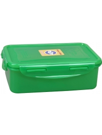 RUS-575017-G контейнер пластиковый пищевой 1,1л