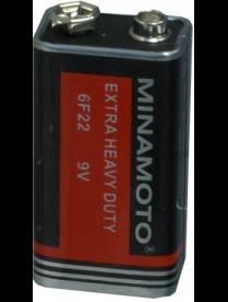 6F22 Minamoto (9V)