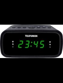 TELEFUNKEN TF-1588 (черный c зелёным)