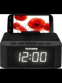 TELEFUNKEN TF-1700UB (черный)