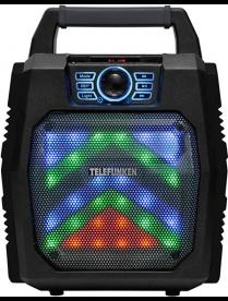 TELEFUNKEN TF-PS1250B (черный)