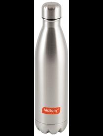 005240 Спортивный термос-бутылка, ARGENTO, 0,75 л, тм Mallony