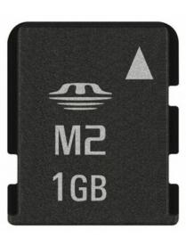 MEMORY STICK 1 Gb Micro M2