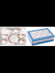 (92702) 752-060 Набор чайный 12 предм. в подарочной коробке 752-060