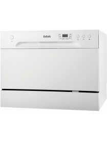 BBK 55-DW012D белый