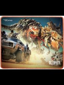 Игровой коврик Qumo Godzilla для мыши, 23828