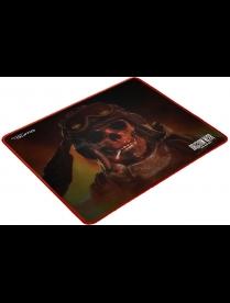 Игровой коврик Qumo Deadly Salute для мыши, 23170