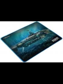 Игровой коврик Qumo Nautilus для мыши, 23174