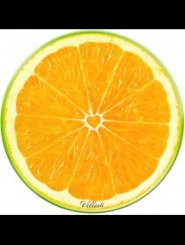 (099522) ВБТ01-27 Вращающееся блюдо d-300 мм Апельсин в п/у ВБТ01-27