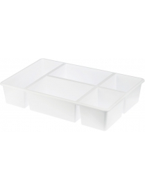 (098964) М1620 Лоток-вкладыш в ящик Белый