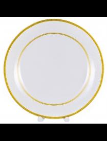(098798) 105-03022 тарелка мелкая 230 105-03022