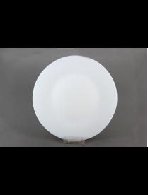 (098633) DBP26-9 Тарелка плоск.23см ровный край классика-2 DBP26-9