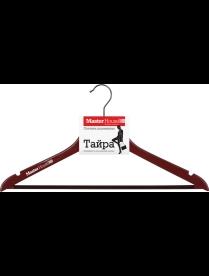 (096397) 60457 Плечики деревянные Тайра 44см 60457