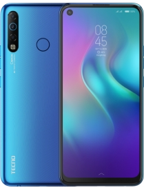 TECNO Camon 12 Air (CC6)