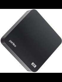 "Perfeo SMART TV BOX приставка ""CHRONO"" RK3228"