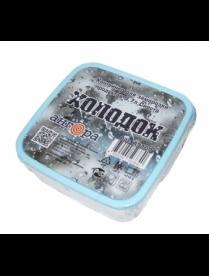 (099870) А9100 Контейнер для заморозки продуктов 0,7л Сиеста Холодок *64 (Ангора)
