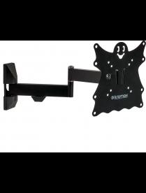 Kromax CASPER-204 black