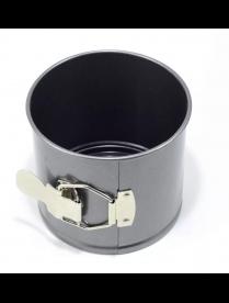(100395) BKMD-SP10 Разъемная форма для кулича 10х10х12 см BKMD-SP10