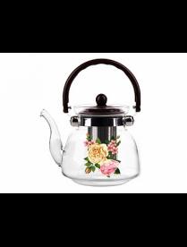 (100476) 430-1007 Заварочный чайник 1000 мл.