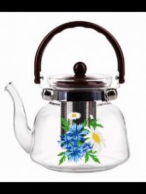 (100477) 430-1311 Заварочный чайник 1300 мл.