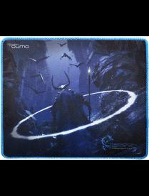 Игровой коврик Qumo Necromancer для мыши, 20972