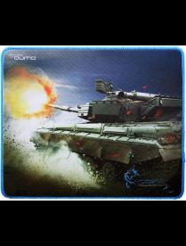 Игровой коврик Qumo Tank для мыши, 20974