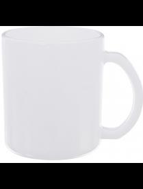Кружка 320мл опаловое стекло, M320S 818-414