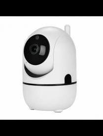 Орбита OT-VNI20/OT-C291 Белая/Черная видеокамера IP-WI-FI