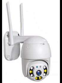 Орбита OT-C393 Белая видеокамера IP-WI-FI