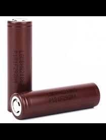Аккумулятор 18650 LG HG2 (20A, 3000mA)