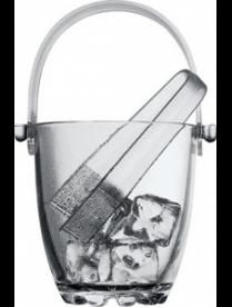 (100361) 53628B Ведро для льда СИЛЬВАНА 130 мм