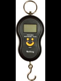 1509 Безмен весы электронные до 40 кг