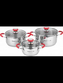 (101774) 75041 Набор посуды Rosse-06