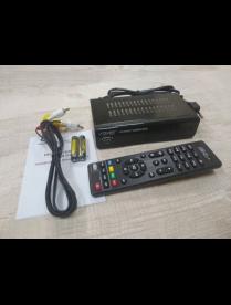 DVS-T2+C HOBBIT IRON GX: Приемник цифровой эфирный DVB-T/T2/C (20)