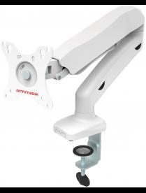 Arm media LCD-T21w white для мониторов