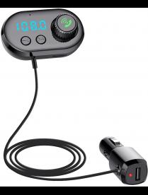 MP3 FM Модулятор Орбита Q16