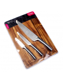 (102077) 98011 Набор ножей TalleR TR-98011