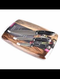 (102078) 98037 Набор ножей TalleR TR-98037